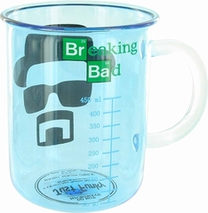 Beaker - Coffee Mug (Breaking Bad)