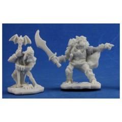 Goblin Command (2) (77349)