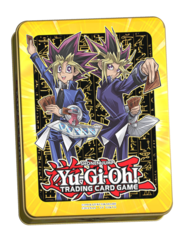Yami Yugi and Yugi Muto - Collector's Tin (Yu-Gi-Oh) - 2017