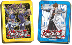 Yami Yugi and Yugi Muto + Seto Kaiba - 2017 -  Collector's Tins (Yu-Gi-Oh) - Case