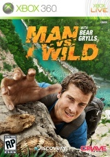 Man Vs. Wild (Xbox 360)