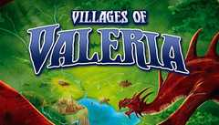 Villages of Valeria