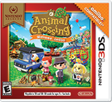 Animal Crossing New Leaf - Welcome Amiibo (Nintendo 3DS)