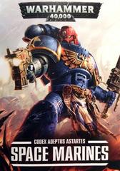 Adeptus Astartes - Space Marines (Warhammer 40000) - Codex