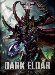 Dark Eldar (Warhammer 40000) - Codex