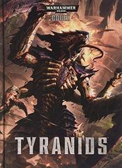 Tyranids (Warhammer 40000) - Codex