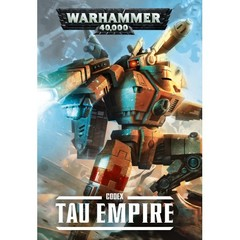 Tau Empire (Warhammer 40000) - Codex