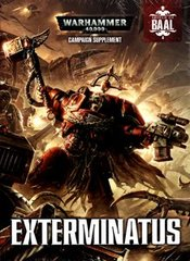 Shield of Baal - Exterminatus (Warhammer 40000) - Campaign Supplement