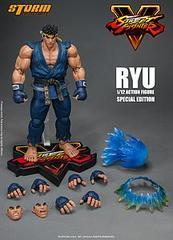 Ryu (Street Fighter V) - Special Edition