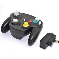 Psyclone Wireless Gamecube Controller