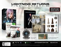 Lightning Returns FFXIII CE (Xbox 360)