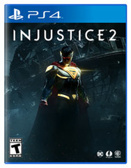 Injustice - 2 (Playstation 4) - PS4