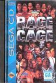 WWF Rage in the Cage (Sega CD)