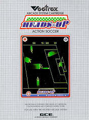 Heads Up (Vectrex)