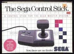 The Sega Control Stick (Sega Master System)