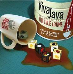 Viva Java - The dice game