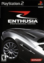 Enthusia Pro Racing (Playstation 2)