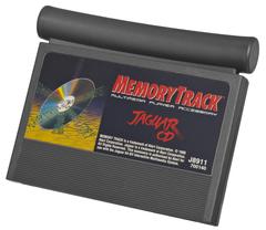 Jaguar CD Memory Track Cart.