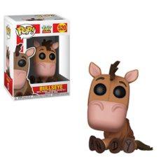 #520 - BullsEye (Toy Story)