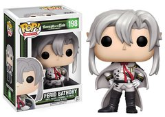 #198 - Ferid Bathory (Seraph of the End)