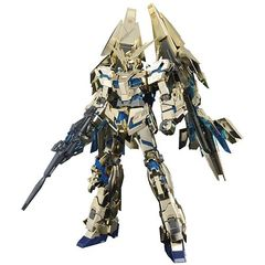 Master Grade - #179 Gundam UC - One of Seventy Two - RX-0 (Unicorn Gundam) - 03 Phenex