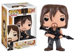 #391 Daryl Dixon (The Walking Dead)