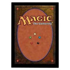 Magic Card Back (Ultra Pro) - Standard Sleeves - 80ct