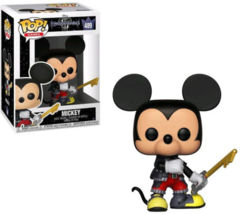 #489 - Mickey (Kingdom Hearts) - Wave 3