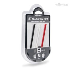 Stylus Pen Set for New 3DS