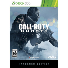 Call of Duty - Ghosts: Hardened Edition (Xbox 360)