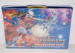 Transformers-G1-1984-Collectors Case