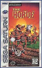 The Horde (Sega Saturn)