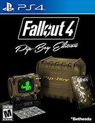 Fallout 4 - Pip Boy Edition (Playstation 4) - PS4