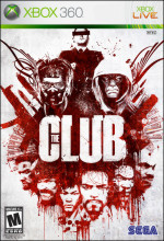 The Club (Xbox 360)