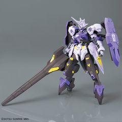 HIGH GRADE: GUNDAM IRON-BLOODED ORPHANS - GUNDAM KIMARIS VIDAR