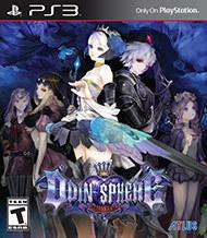 Odin Sphere Leiforasir (Playstation 3)