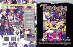 Disgaea - Hour of Darkness (Playstation 2) + Strategy Guide