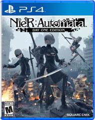 Nier: Automata (Playstation 4)