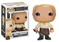 #40 - Jorah Mormont (Game of Thrones)