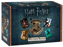 Harry Potter Hogwarts Battle - The Monster Box of Monsters Expansion #1