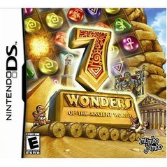 7 Wonders of the Ancient World (Nintendo DS)