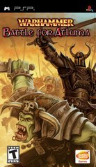 Warhammer Battle for Atluma (PSP)