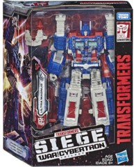 WFC-S13 Ultra Magnus - Siege War for Cybertron Trilogy (Transformers Generations)