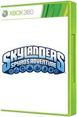 Skylanders Spyros Adventure (Xbox 360)
