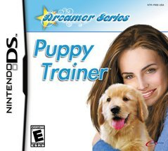 Dreamer Series Puppy Trainer