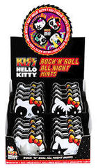 Hello Kitty Rock n Roll Mints