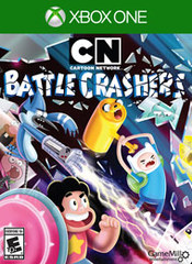CN Battle Crashers (Xbox One)