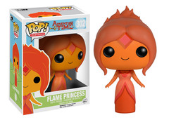 #302 - Flame Princess (Adventure Time)