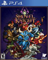 Shovel Knight (Playstation 4)