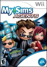 My Sims Agents (Nintendo Wii)